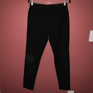 Joseph Black Pants